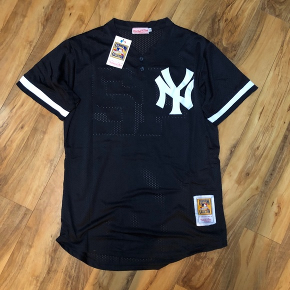 the best attitude 5c980 4ed5b NWT Mariano Rivera New York Yankees Jersey NEW NWT